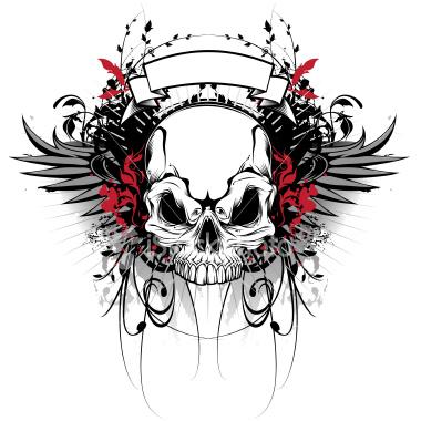 Cool skull pics