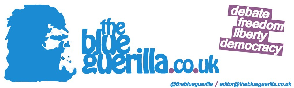TheBlueGuerilla