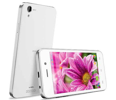 Lava Iris X1 Atom Mobile Full Specifications And Price in Bangladesh