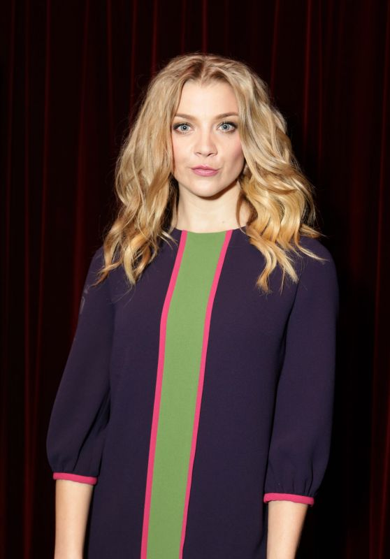 Natalie Dormer The Forest Special Screening - Photo Natalie Dormer 2016