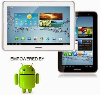 Cara Memilih Tablet Android Terbaik Untuk Anda