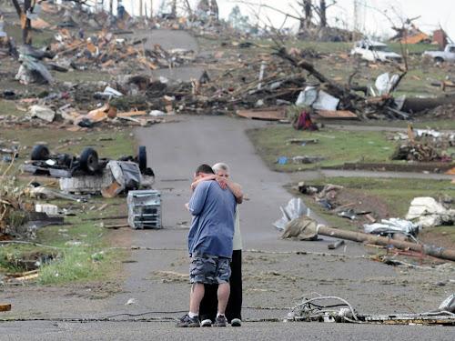 17 2011年最震撼人心的照片