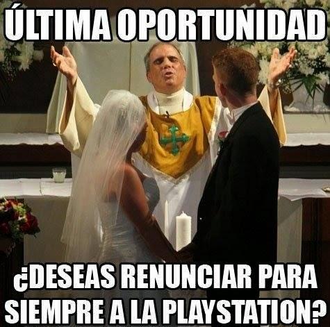 Serían Capaces de Renunciar a una PlayStation por esto