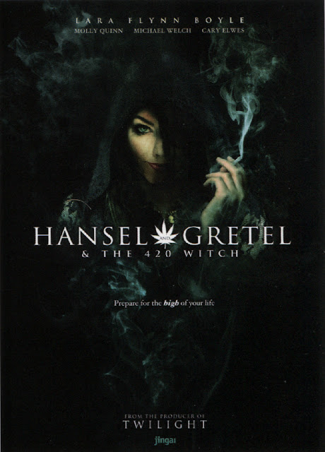 Hansel & Gretel Get Baked Hansel Gretel Get Baked 2013 Watch Online BRrip 720p 700MB 460x640 Movie-index.com
