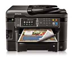 Epson WF-3640 Driver Download, Review, Price Tag free
