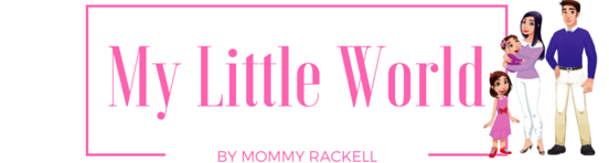 My Little World by Mommy Rackell