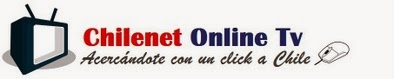 CHILENET ONLINE TV