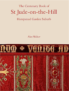 St Jude&#39;s Centenary Book