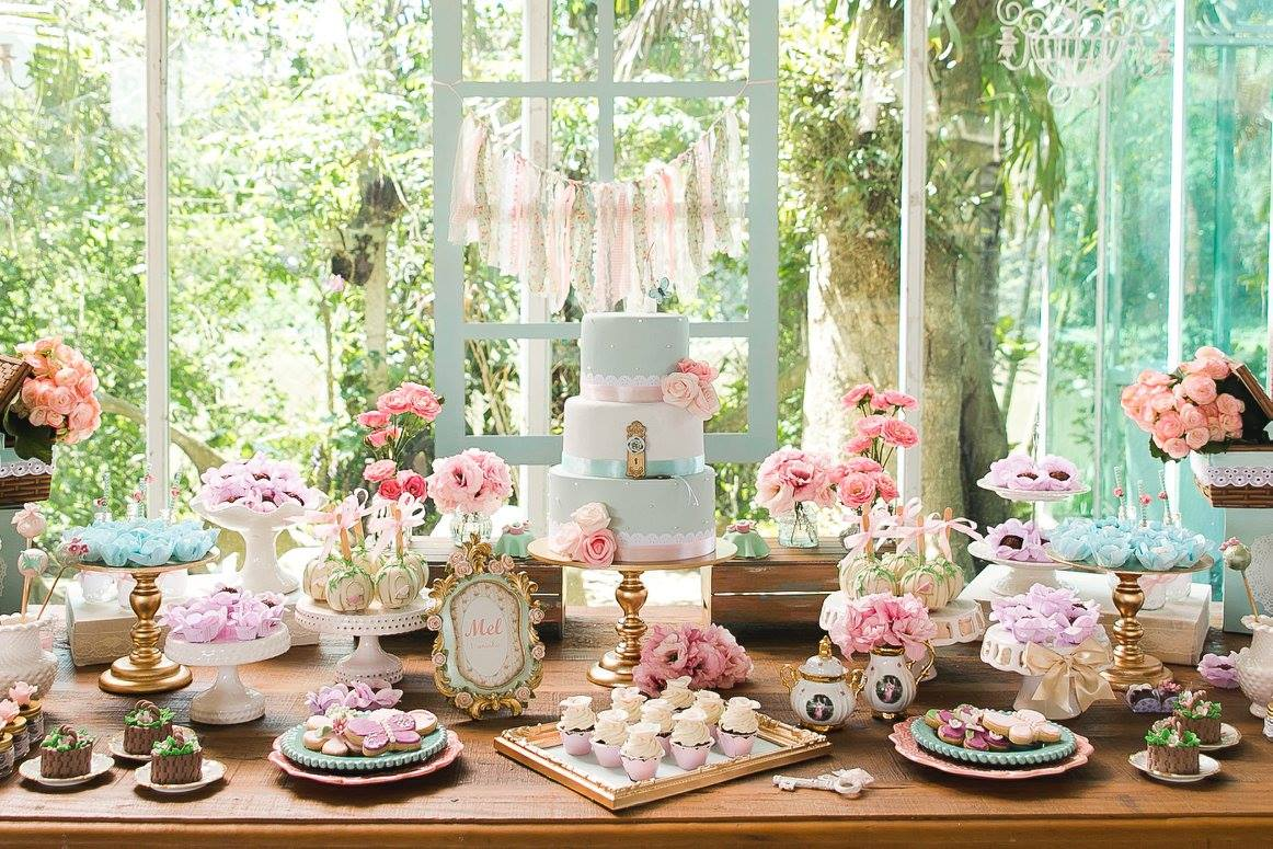 Little Big Company   The Blog: Secret Garden Party styled by Invento ...