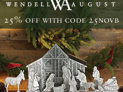 Wendell August Promo