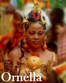 Retrouvez Ornella sur Mikanda 2011-2012