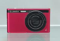 harga Camera Digital Second - Lumix XS-1