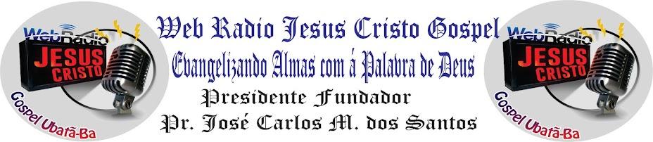 Web Radio Jesus Cristo Gospel