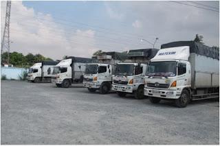 công ty cho thuê xe tải