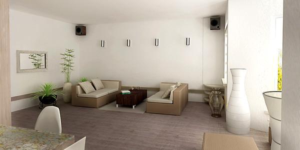 Comment faire une maison minimaliste comment faire une for Maison minimaliste