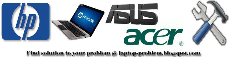 Laptop Problem