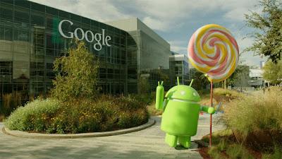 Android 5.1 Lollipop Bikin Boros Baterai Smartphone