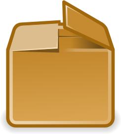 gestor de paquetes