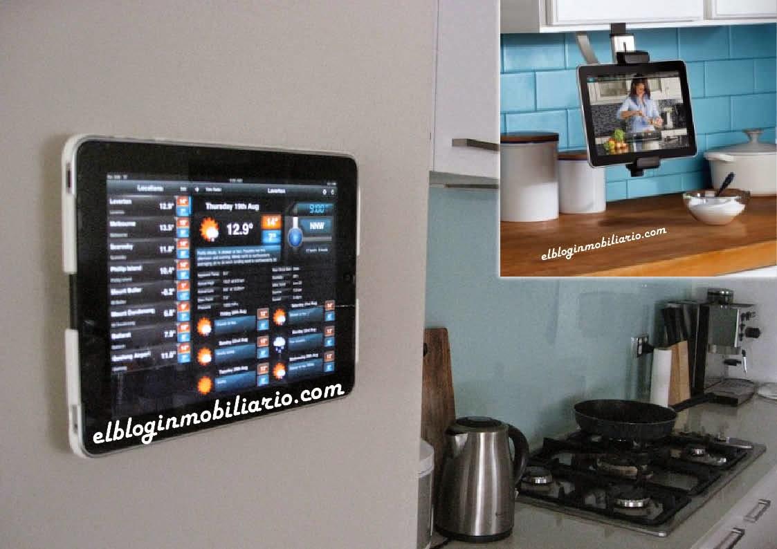 smart home casas inteligentes elbloginmobiliario.com