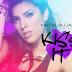 Novo single 'Kiss It' de Natalia Damini, ganha lyric vídeo + novidades sobre o álbum da cantora