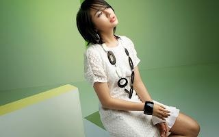 Yoon Eun Hye 윤은혜 Wallpaper HD 4