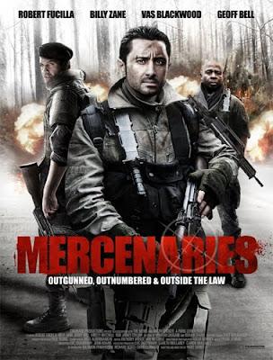 Ver Mercenaries Película Online Gratis (2011)