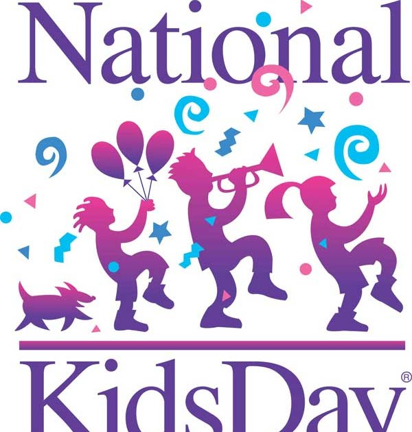 Nannies from the Heartland Blog: National Kids Day ...