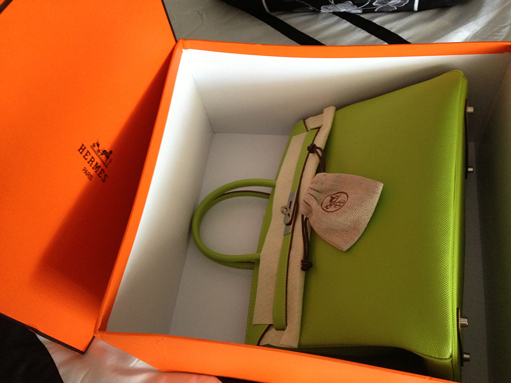 replica hermes birkins
