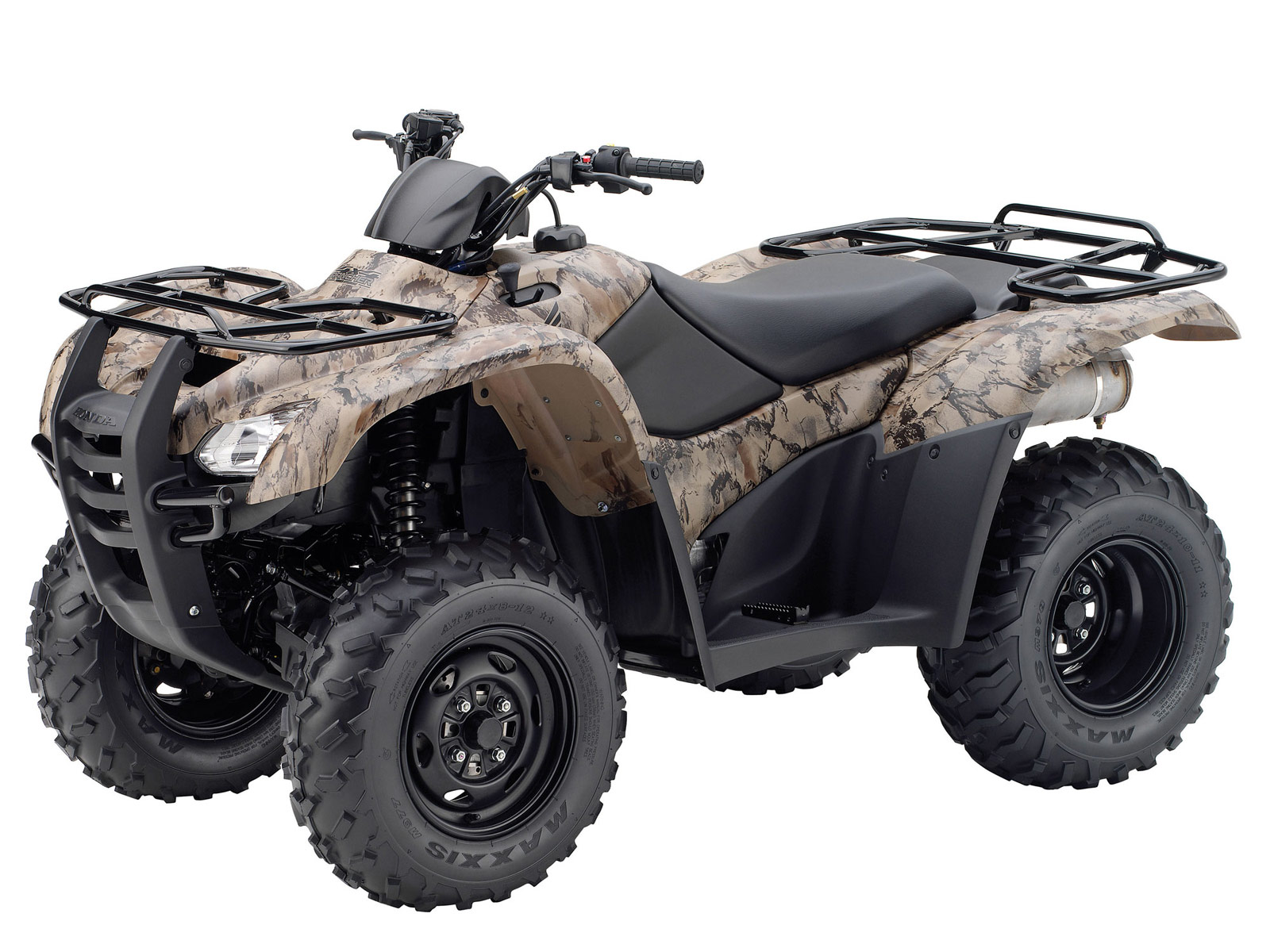 2013 honda fourtrax rancher 4x4 trx420fm pictures. Black Bedroom Furniture Sets. Home Design Ideas