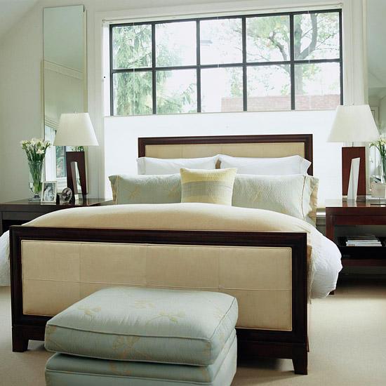 Dark Grey Bedroom Curtains Next Bedroom Wallpaper Yellow Bedroom Furniture Cream Color Bedroom Ideas: New Home Interior Design: Favorite Real-Life Bedrooms