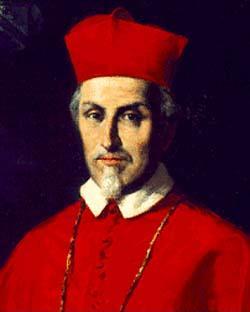 budak bangka: Orang Kudus 17 Juni: St. Gregorius Barbarigo