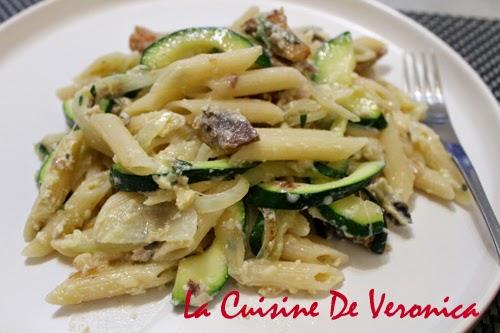 La Cuisine De Veronica Smoked Mackerel Carbonara