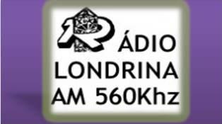 Rádio Londrina AM 560 de Londrina PR ao vivo