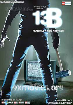 13B (2009) Hindi Full Movie HDRip 720p at sidsays.org.uk