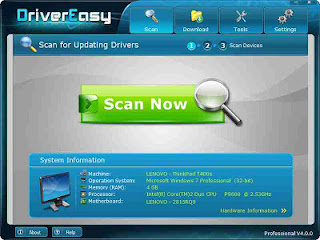 DriverEasy Professional 4.2.2 Full Version