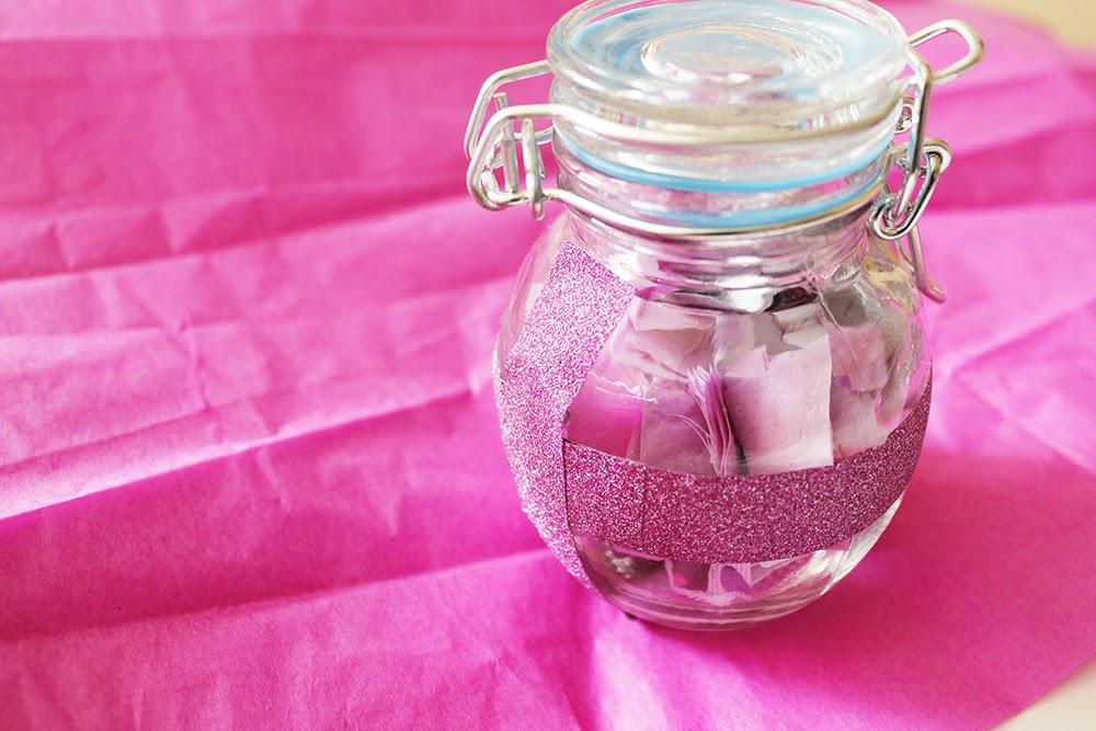 A Homemade Gift Idea