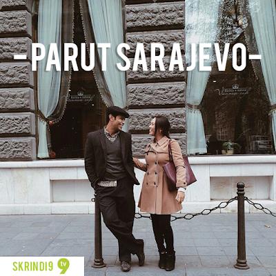 Parut Sarajevo (2015), Tonton Full Telemovie, Tonton Telemovie Melayu, Tonton Telemovie Online, Tonton Drama Melayu.