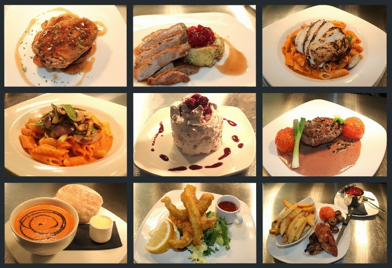 The food of world verity of food - Different types of cuisines in the world ...