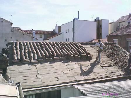 Fotos tejado