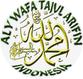 logo alywafa tajul arifin