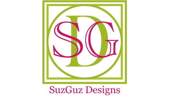 SuzGuz Designs and such . . .