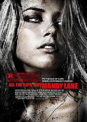 Khủng Bố Mandy Lane - All the ...