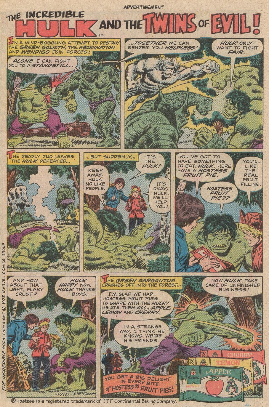 Conan the Barbarian (1970) Issue #56 #68 - English 21
