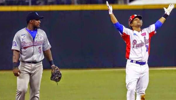 Puerto Rico se despide de la Serie del Caribe con una victoria ante Republica Dominicana