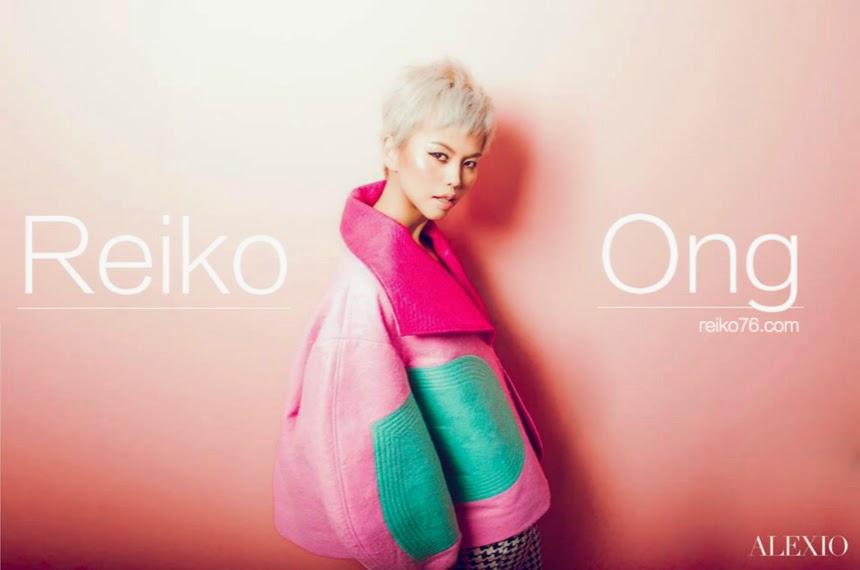 Reiko    | Seventy Six |