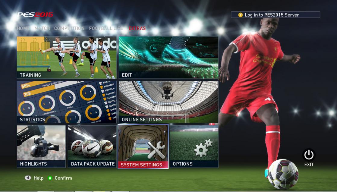 Cara Install PES 2015 Lengkap dengan Gambar