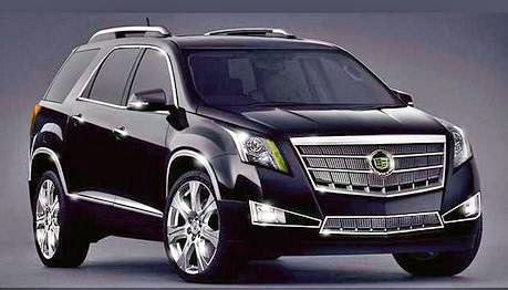 2015 Cadillac SRX Price and Review  CAR DRIVE AND FEATURE