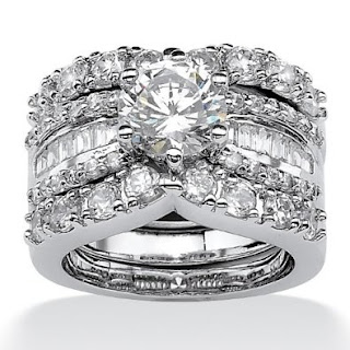 cheap wedding ring sets - Cheap Wedding Ring Set