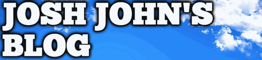 Josh John's blog