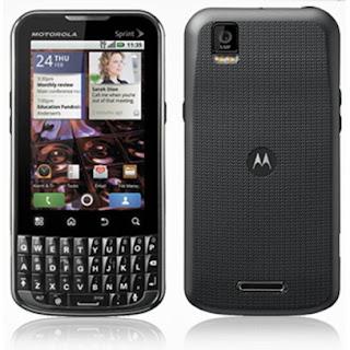 Spesifikasi dan Harga Motorola XPRT